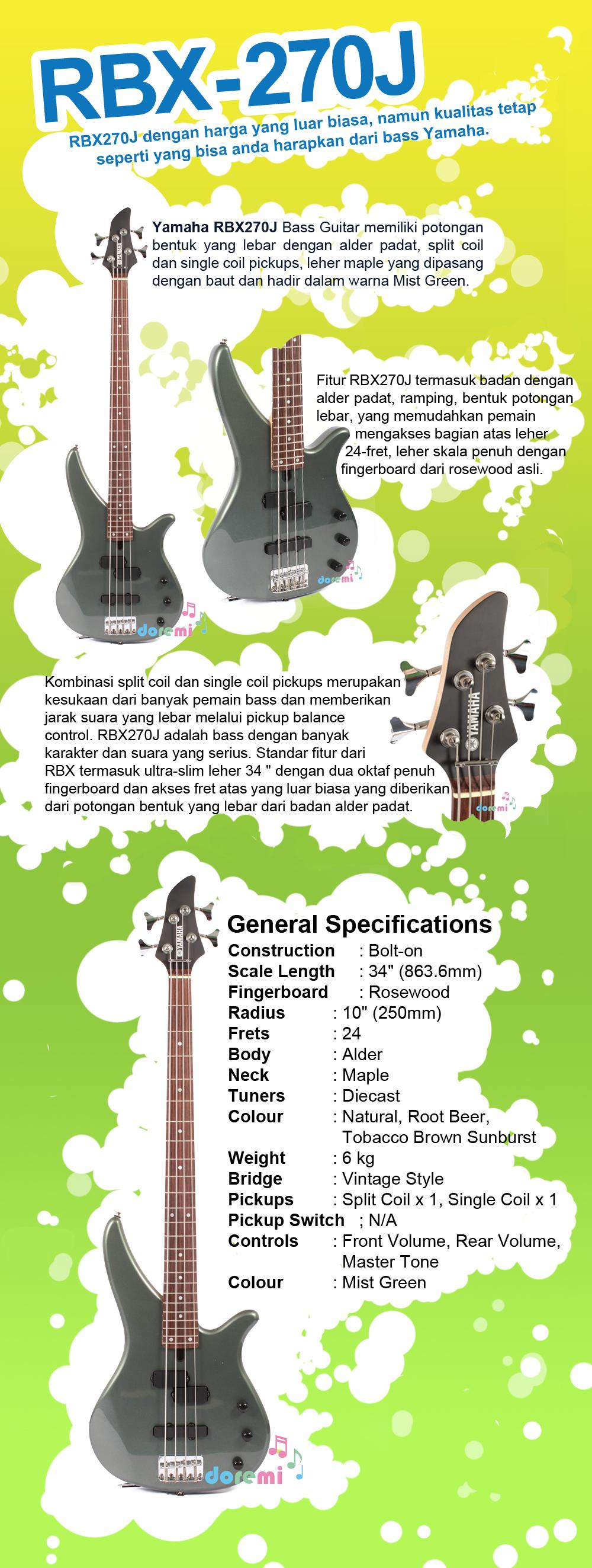 Information Page RBX-270J by petkanna