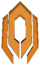 Cerberus logo Mass Effect 2 by xsas7