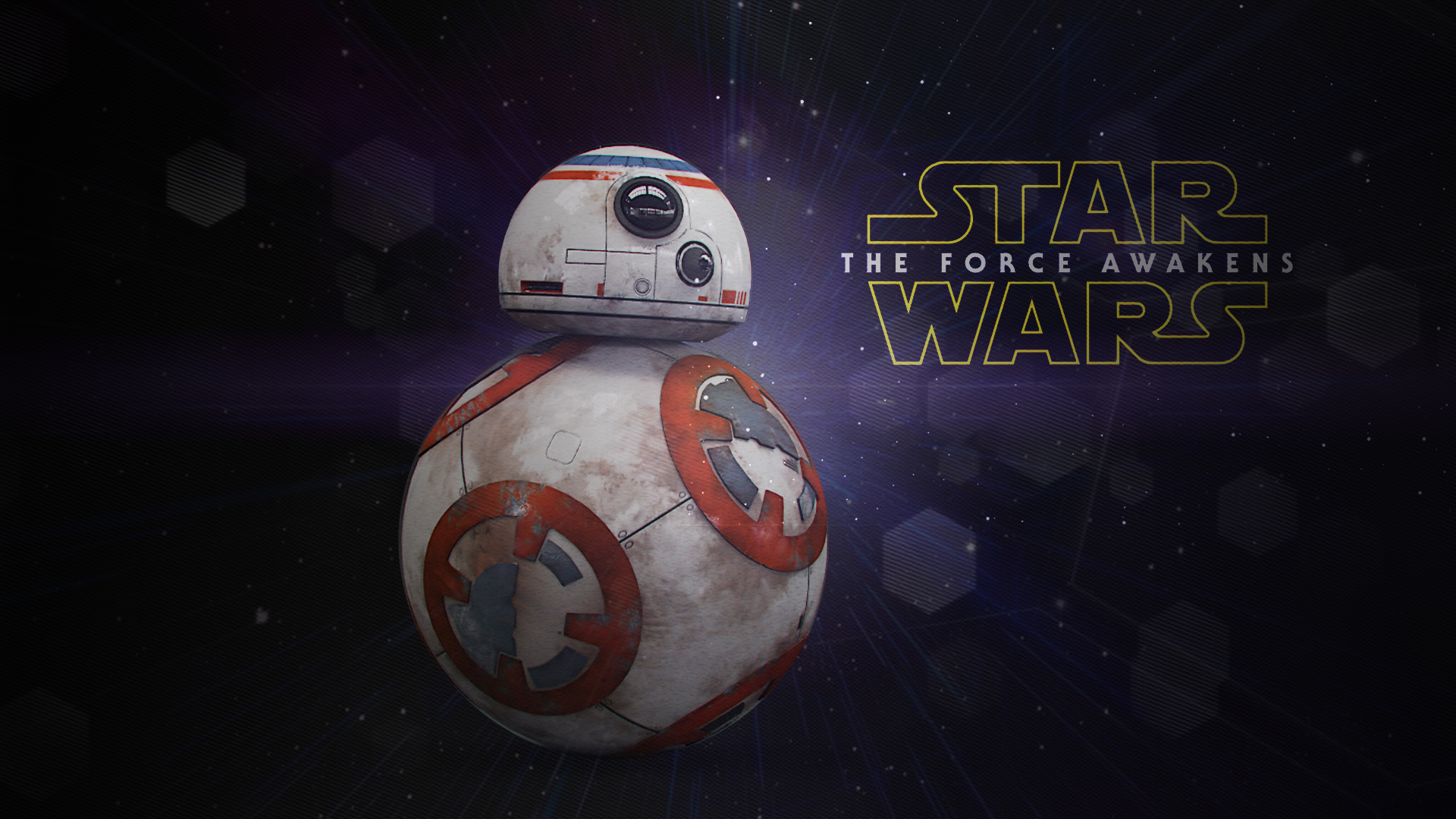 star wars the force awakens bb8 (16:9) 1080p by xsas7 on deviantart