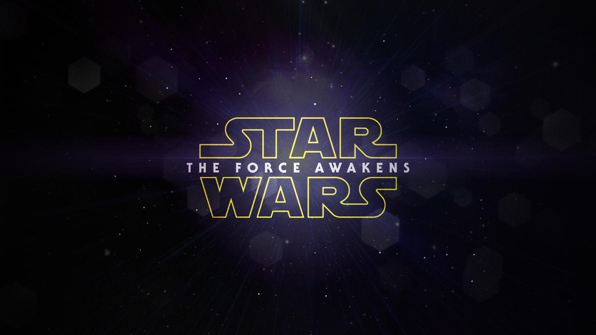 Star Wars Force Awakens 1080p: Star Wars: The Force Awakens (16:9) 1080p By Xsas7 On