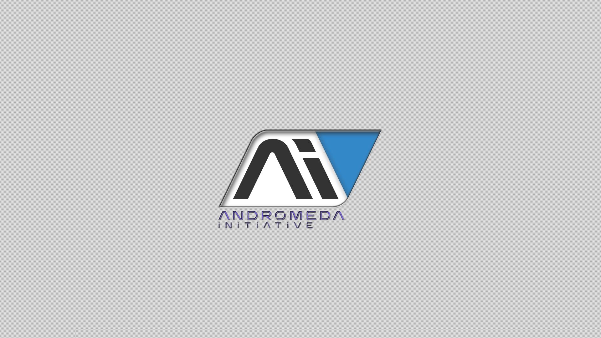 Andromeda Initiative Wallpaper 16 9 By Xsas7 On Deviantart