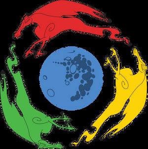 MLP:FIM - Windigo Chrome Icon