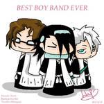 Best Boy Band EVER