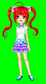 Dollz 26 by Moe-Mina