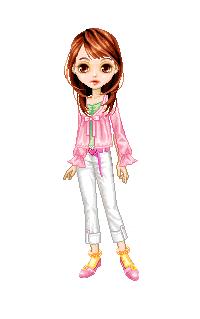 Dollz 27 by Moe-Mina