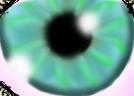 The eye by slalucy123sla