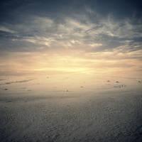 Desert by orangeapple29