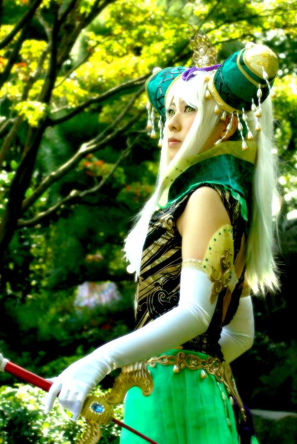 jyoka by yoru0704