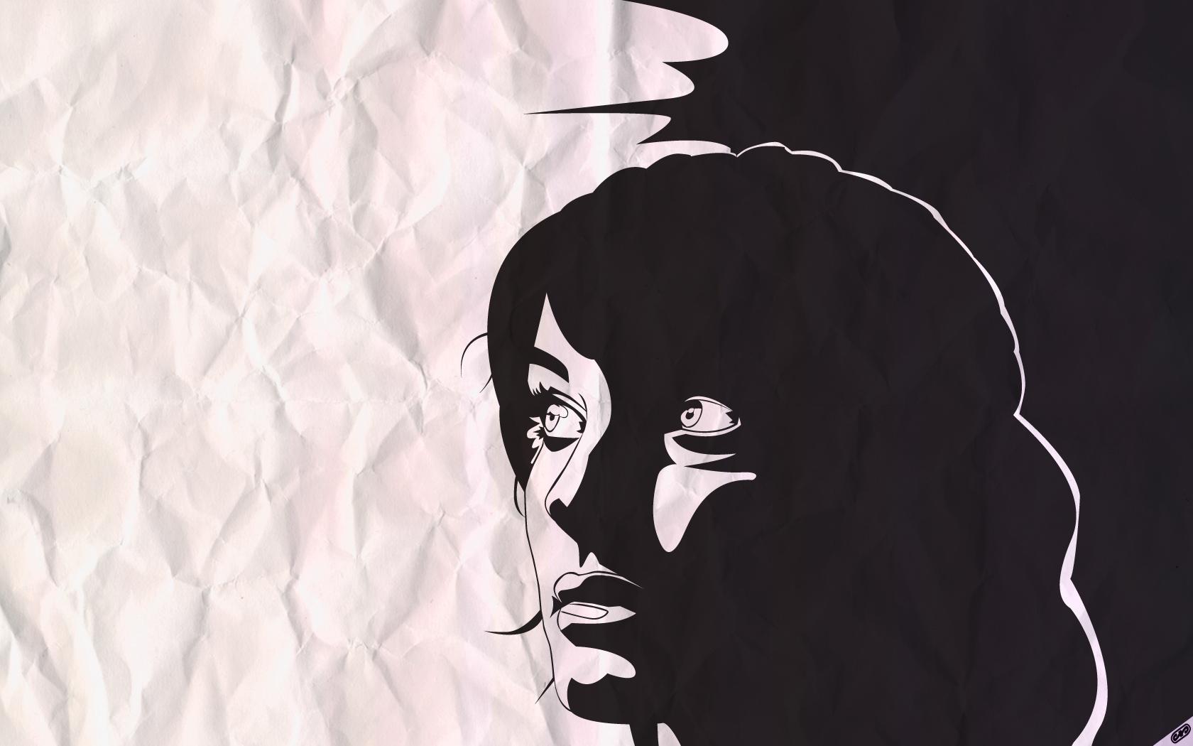 Portman Noir by NinjaKiller