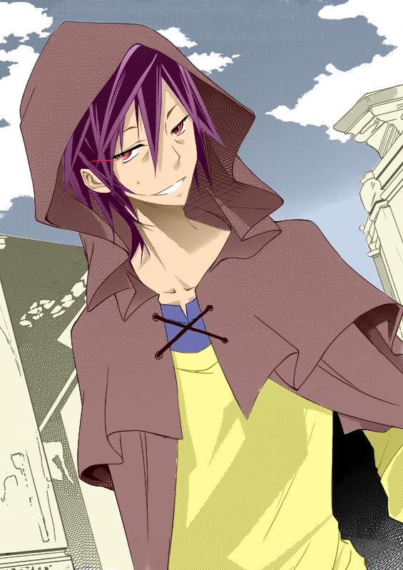 2nd Activity Check Thread No_game_no_life_sora_manga_coloring_by_taokamisan-d7f67mx