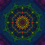 Point Mandala 1