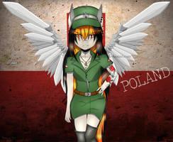 Polish General~