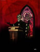 The Papa 2 by negatron