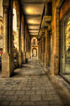 Beirut Downtown 3 - HDR