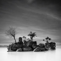 The Island by Ageel