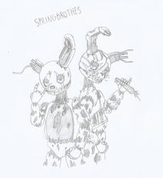 Springbrothers by RodBMReis