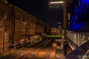 Bethlehem Steel After-hours - Bethlehem PA