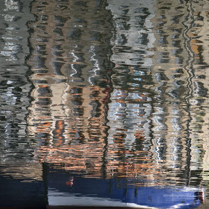 vieux bassin I by VisitingFahrrad
