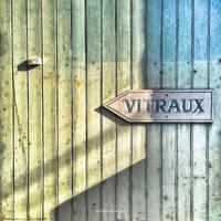 vitraux by VisitingFahrrad