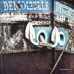 demoiselle by VisitingFahrrad