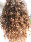curly hair1 by nikita-stock