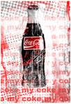 my coke by Ellie177