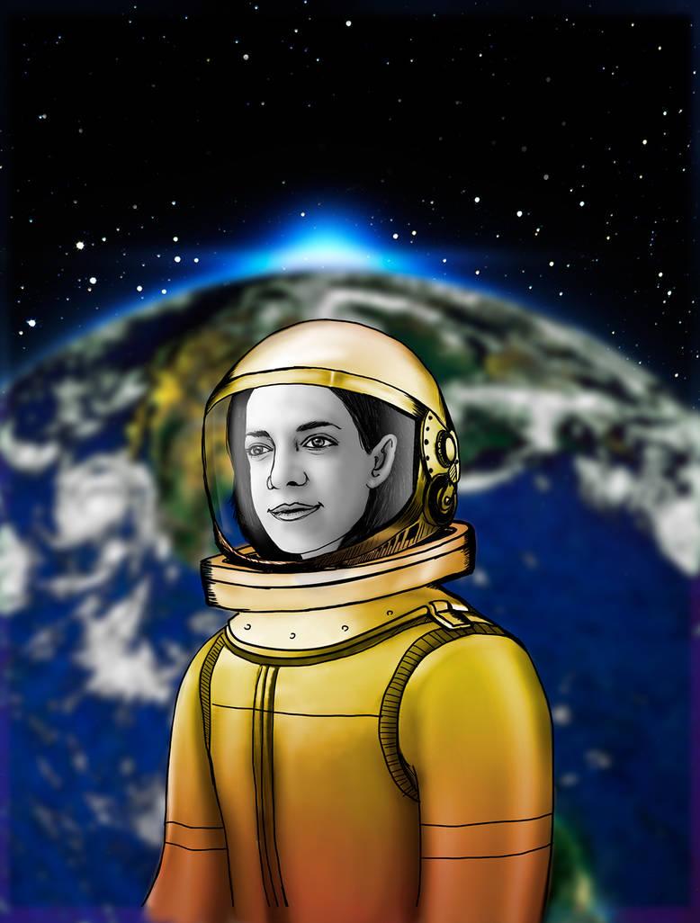 Space Nader