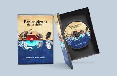Dvd Cover Por Los Signos de los siglos