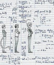 Mathematic Mess