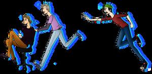 Wheely Wiishu, Fast Felix And Jealous Jack
