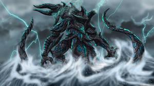 Kaiju Category 6