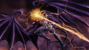 Devil Kazuya Blood Vengeance