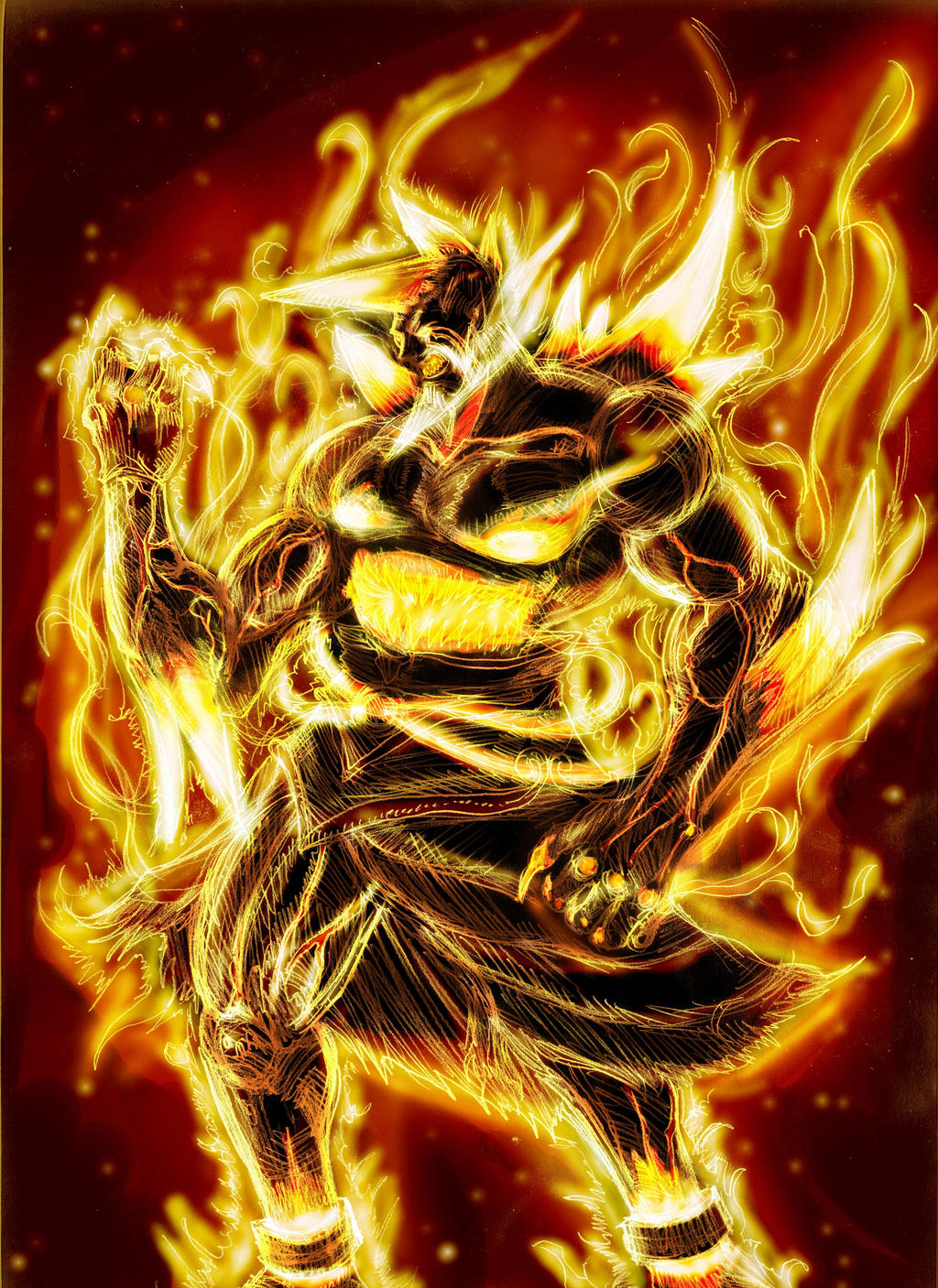 Jinpachi Demon | www.pixshark.com - Images Galleries With ...