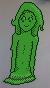 Slime Sprite by Sirairial