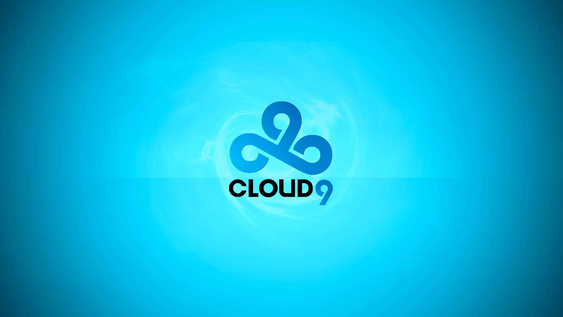 Team Cloud 9 Wallpaper 1080p By Selack On Deviantart