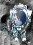 Girl On the Moon (2008)