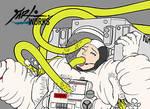 WIP Peek - Space station escape