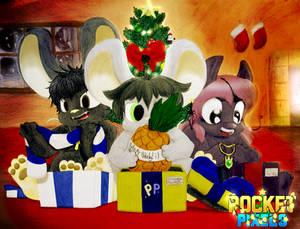 Happy Holidays, from PocketPixels!