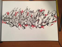 PoorOne (CiTreKrew) by Poorone