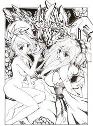 Illustrasiun by Poorone