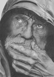 Homeless by Kim1984