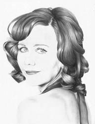 Maggie Gyllenhaal by Kim1984