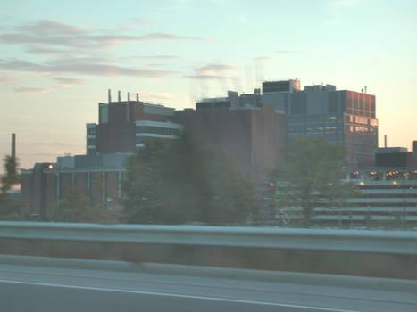 OSU Medical Center 2