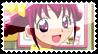 Miyuki Hoshizora STAMP by MegumiXKan
