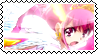 Princess Happy STAMP by MegumiXKan