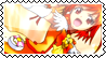 Cure Sunny STAMP by MegumiXKan