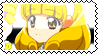 Yayoi Kise STAMP by MegumiXKan
