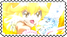 Princess Peace STAMP by MegumiXKan