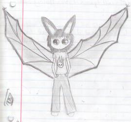 Bat anima by Kayalisabanari