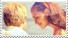Cleo x Lewis Stamp by keepingBreath